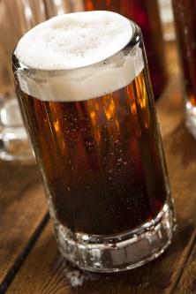 Mauby Beer