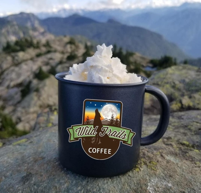 Coffee in the Wild